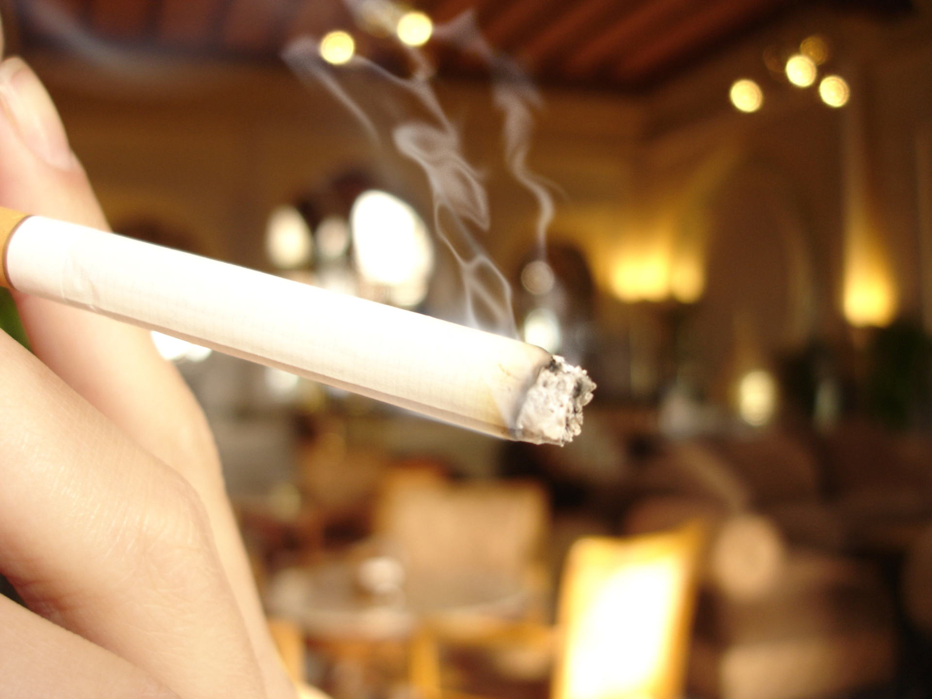 Politieke partijen spreken zich uit: laat kinderen zien dat roken niet normaal is