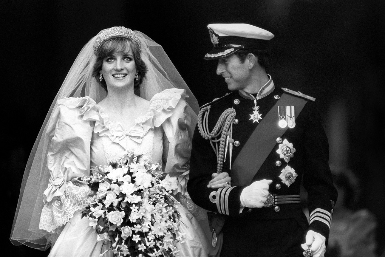 24 februari 1981: Verloving Charles en Diana