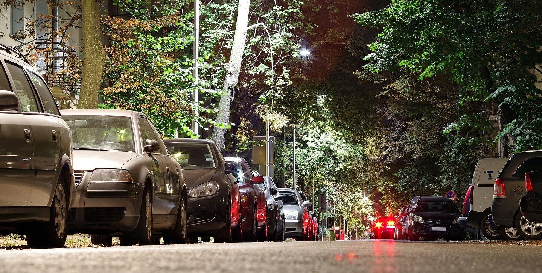 Hoeveel moet je betalen voor een parkeerplek in de stad?