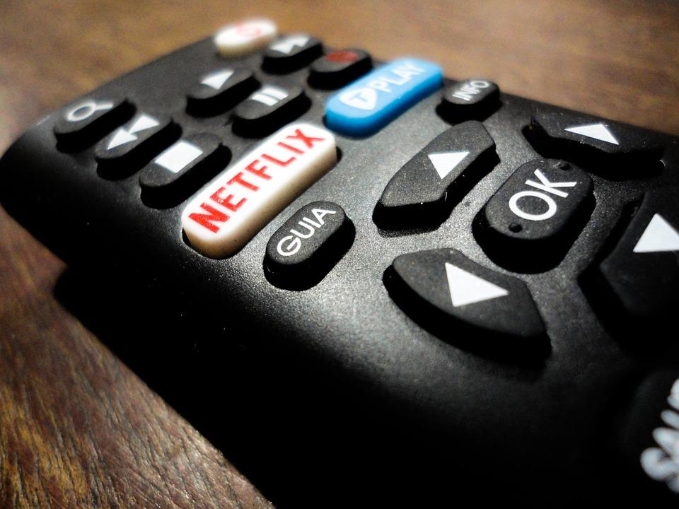 Wat er aan Netflix zo lekker is? Kijk dit!