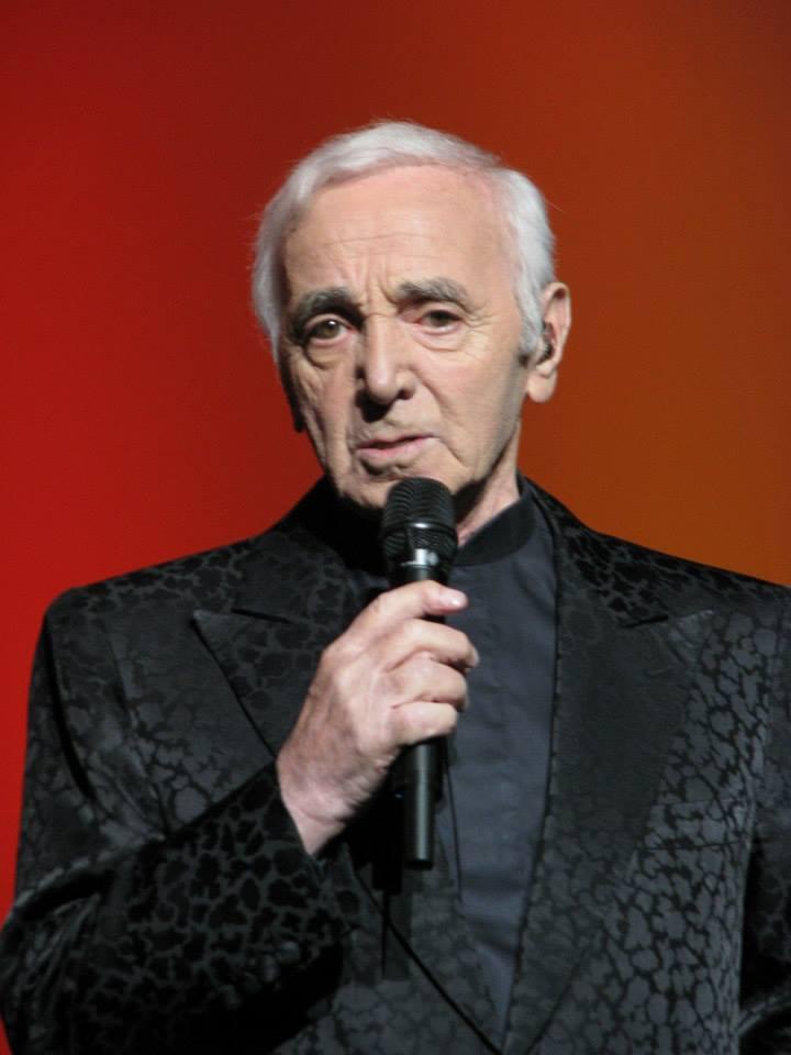 Nieuws: Charles Aznavour overleden