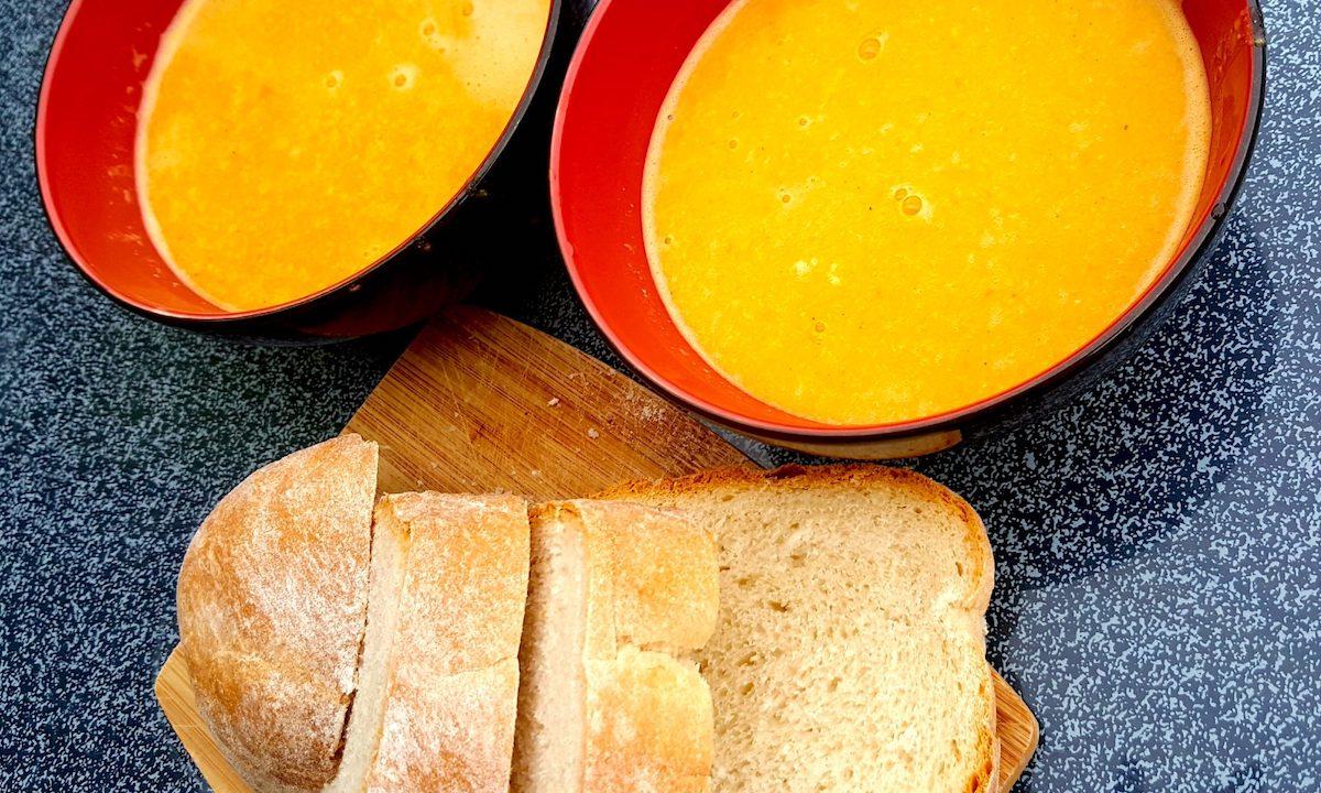 Geen paniek: kokkin Gerda op vakantie, lezeres Marian stuurt ons heerlijk herfstrecept