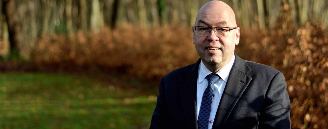 Uitvaartverzorger Berny Metselaar: 'Zeventig procent van de mensen heeft niets geregeld'