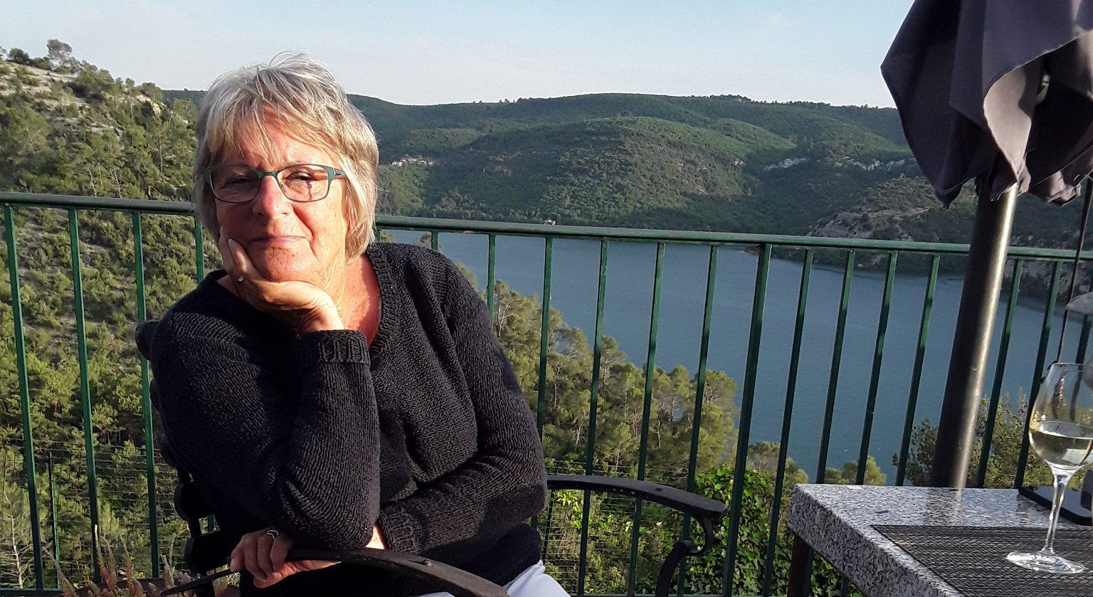 Het positieve levensmotto van Rinnie (79): 'Ik heb nog tijd genoeg'