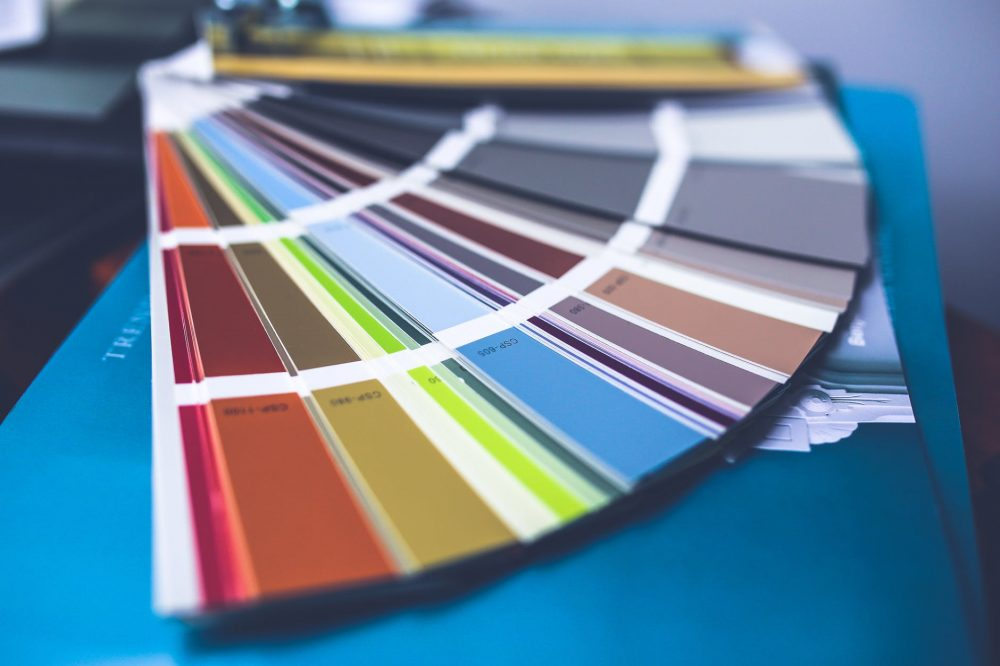 Kleur in je interieur is een kwestie van durven