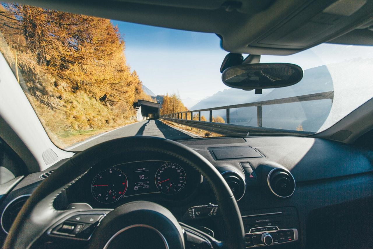 Slim: een autoverzekering zonder vaste maandlasten