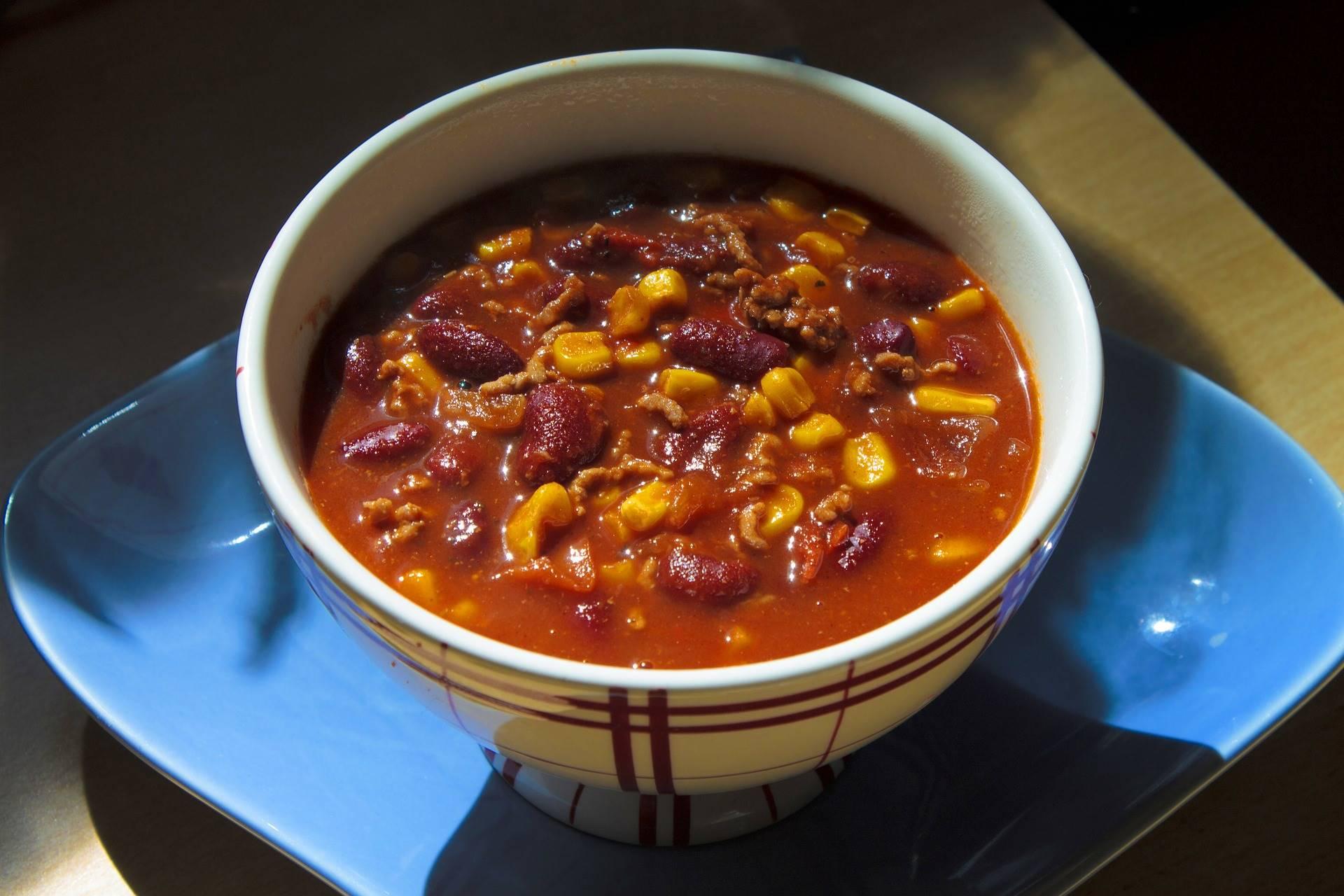 Zo maak je heel simpel Chili con Carne zonder pakje of zakje