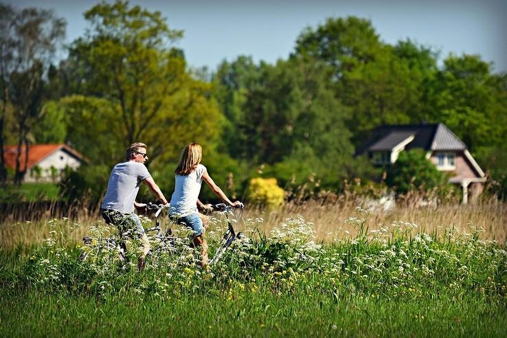 Thuiswerkers bewegen veel minder door coronamaatregelen
