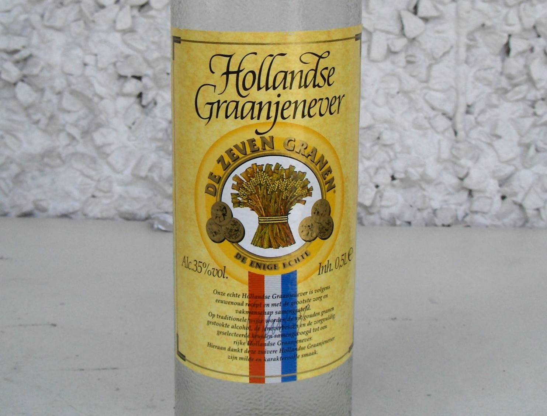 Nederlanders drinken matig rond 1900