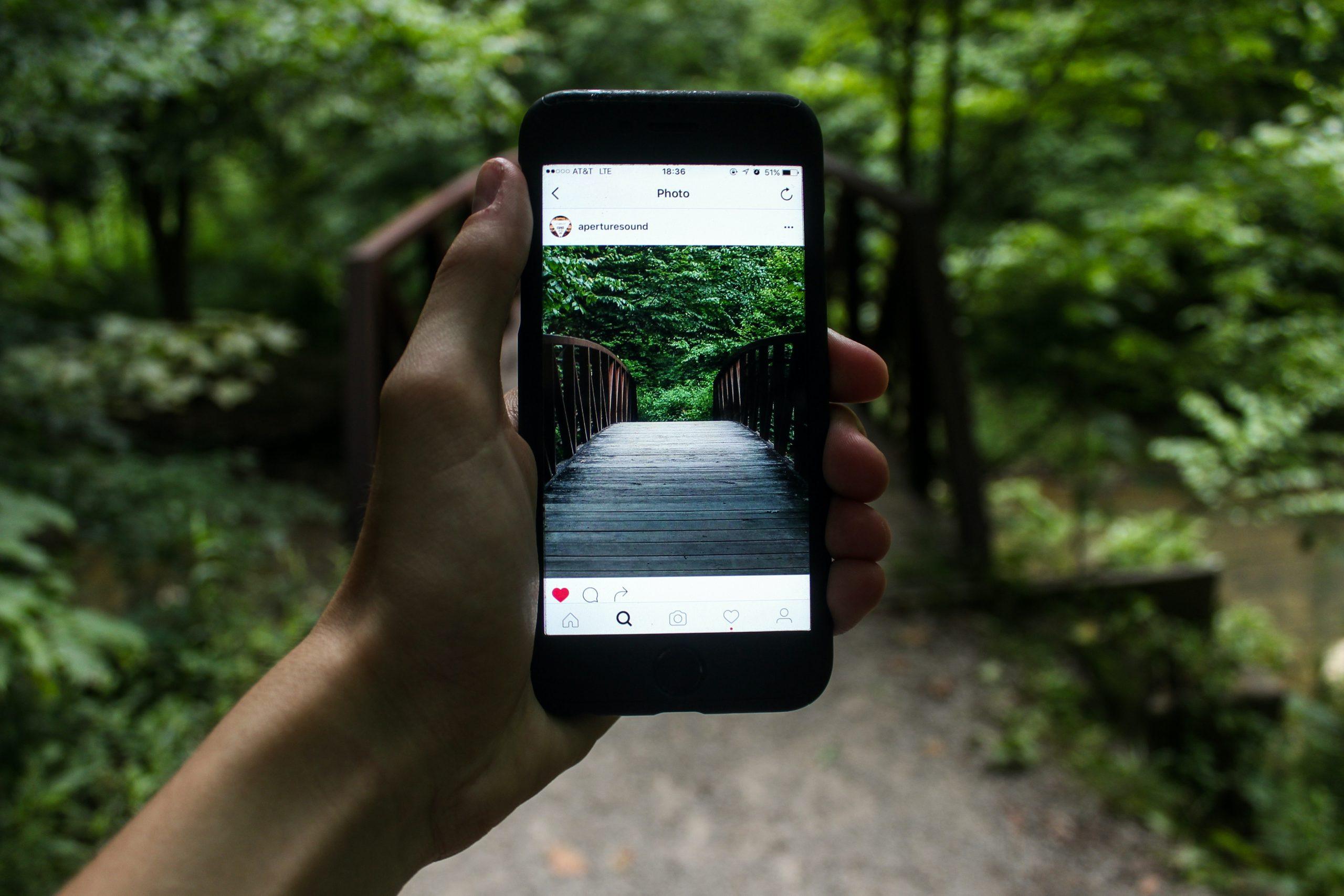 De meest inspirerende en vrolijke Instagram accounts om te volgen